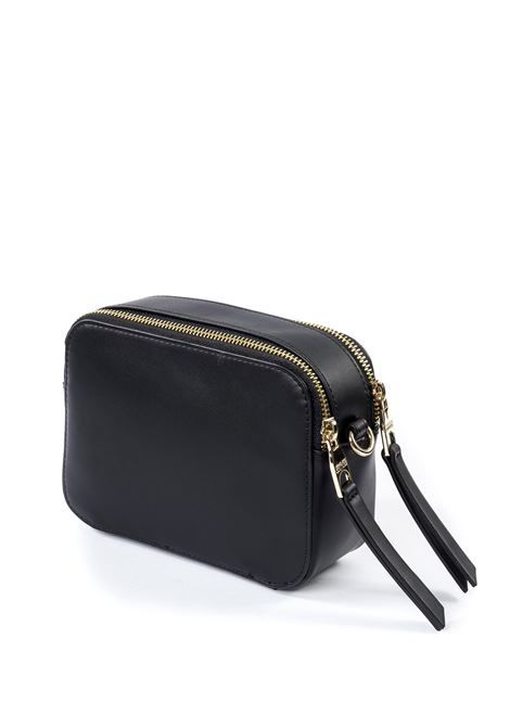 Versace Jeans Couture tracolla pelle barroque nero VERSACE JEANS COUTURE | Borse mini | BBG471727-M09