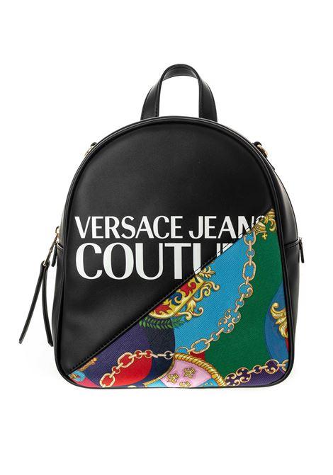 Versace jeans couture logo barroque VERSACE JEANS COUTURE   Zaini   BBG871727-M09