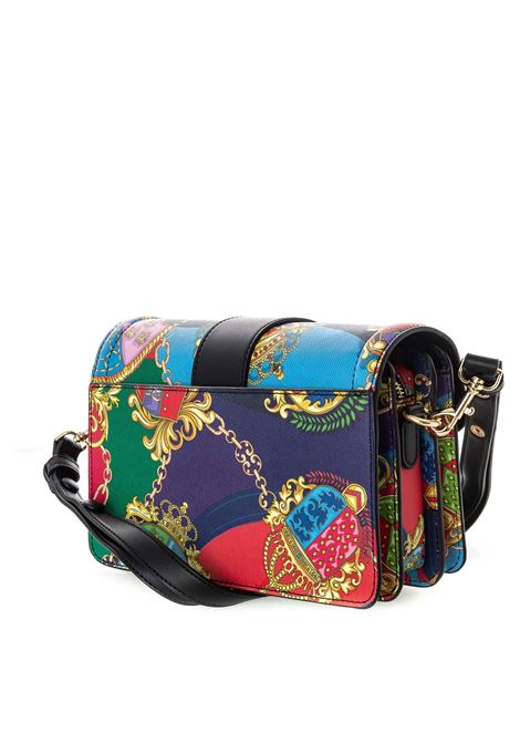 Versace jeans couture tracolla barroque VERSACE JEANS COUTURE   Borse mini   BBG971727-M09