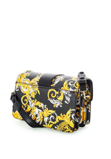 Versace jeans couture tracolla printed multi VERSACE JEANS COUTURE   Borse a spalla   BF171579-M27