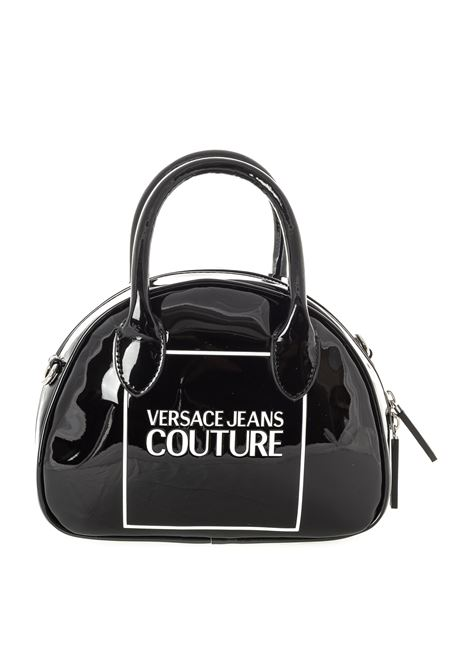 Versace Jeans Couture vernice nero VERSACE JEANS COUTURE | Borse a mano | BH471580-899