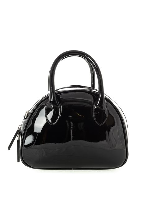 Versace Jeans Couture vernice nero VERSACE JEANS COUTURE   Borse a mano   BH471580-899