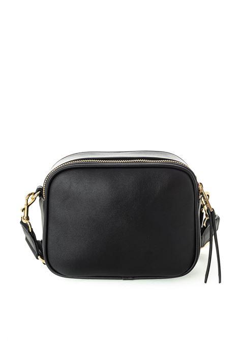 Versace jeans couture tracolla logo nero VERSACE JEANS COUTURE | Borse mini | BP671413-899
