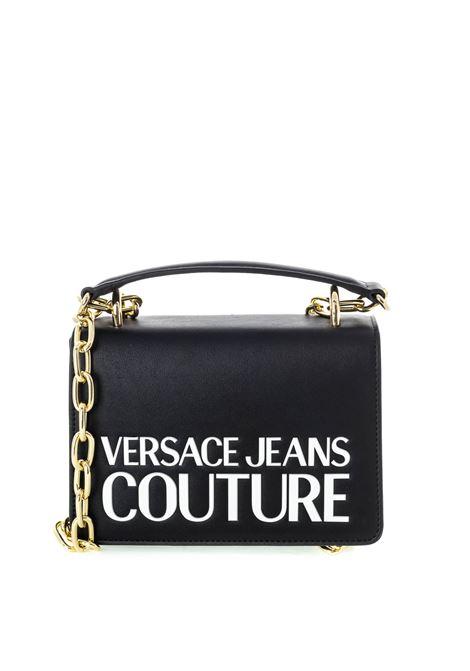 Versace jeans couture tracolla nappa nero VERSACE JEANS COUTURE | Borse mini | BP871413-899