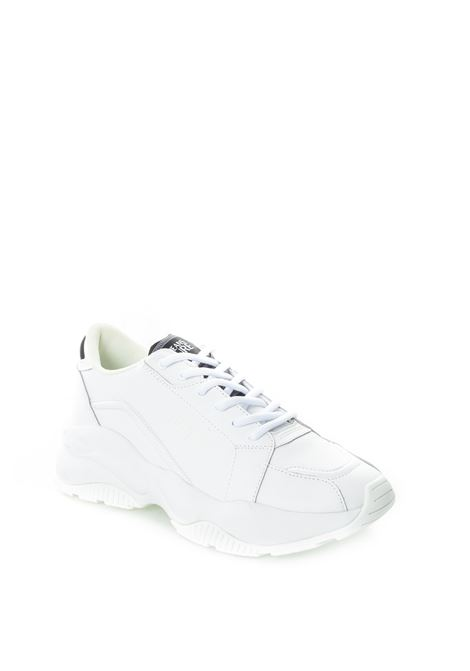 Sneaker Extreme pelle bianco VERSACE JEANS COUTURE | Sneakers | BSI371371-003