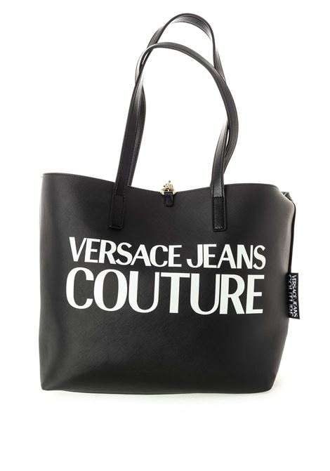 Versace jeans couture shopping reversibile multi VERSACE JEANS COUTURE | Borse a spalla | BZ171588-M27