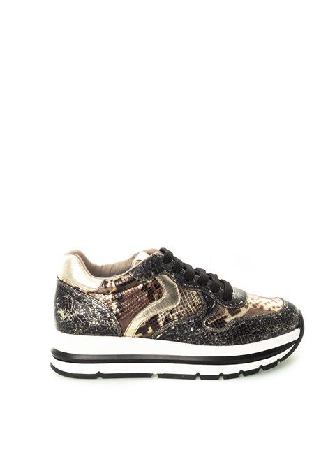 Sneaker maran bronzo VOILE BLANCHE | Sneakers | 2015252MARAN-1Q03