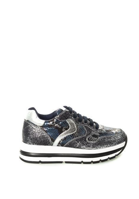 Sneaker maran argento VOILE BLANCHE | Sneakers | 2015252MARAN-1Q05