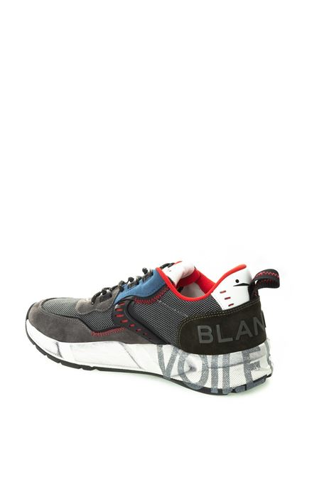 Voile Blanche club grigio VOILE BLANCHE | Sneakers | 2015519CLUB01-0B01
