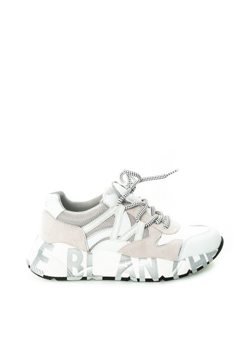 Sneaker club bianco VOILE BLANCHE | Sneakers | 2015541CLUB100-0N01