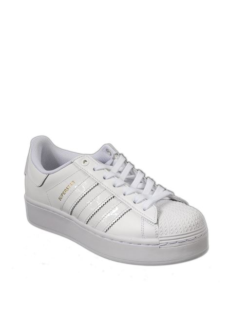Sneaker superbold bianco ADIDAS | Sneakers | FV3334SUPERBOLD-BIANCO