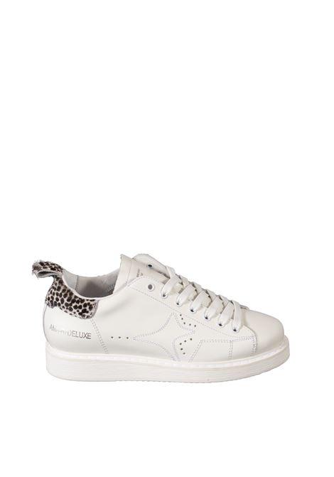 Sneaker bianco/multi AMA BRAND DELUXE | Sneakers | 1970PEL/LEO-BIANCO