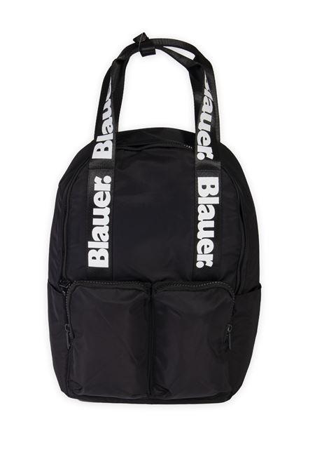Shopping win nero BLAUER | Zaini | WIN07BACKPACK-BLACK