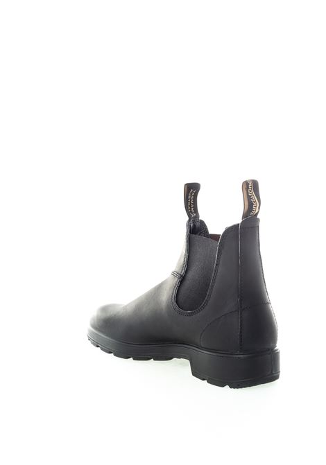 Beatles pelle nero BLUNDSTONE FOOTWEAR | Stivaletti | 510LEATHER-BLACK