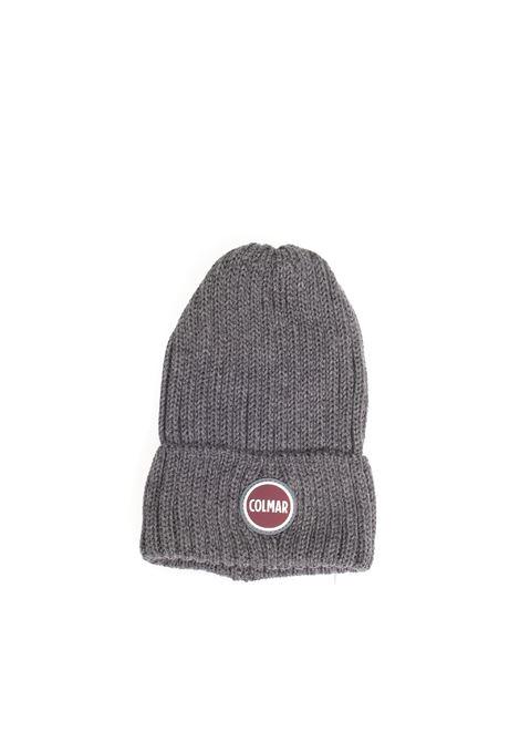 Cappello logo grigio COLMAR | Cappelli | 50963QL-125
