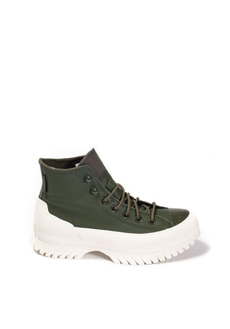 Sneaker chuck taylor 2.0 verde CONVERSE | Sneakers | 171426CCHUCK TAYLOR-GREEN