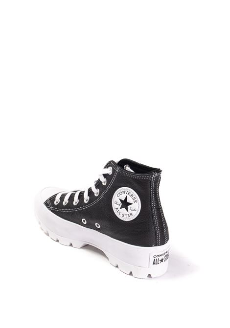 Sneaker chuck taylor lugged nero CONVERSE   Sneakers   567164CCHUCK TAYLOR-BLACK