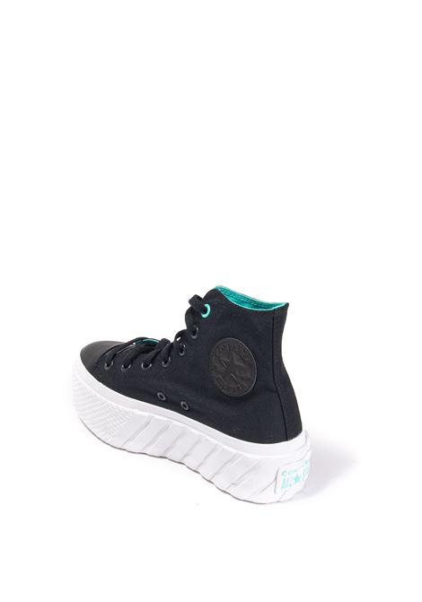 Sneaker chuck taylor lift nero CONVERSE   Sneakers   571675CCHUCK TAYLOR-BLACK