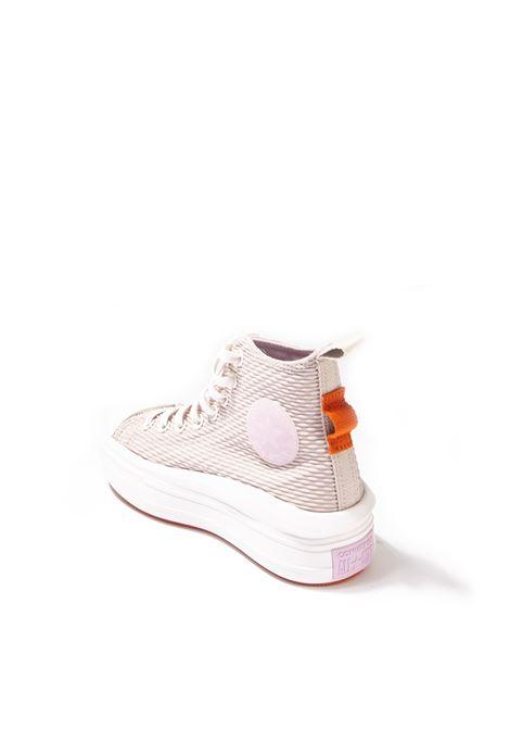 Sneaker chuck taylor move beige CONVERSE | Sneakers | 572421CCHUCK TAYLOR-BEIGE