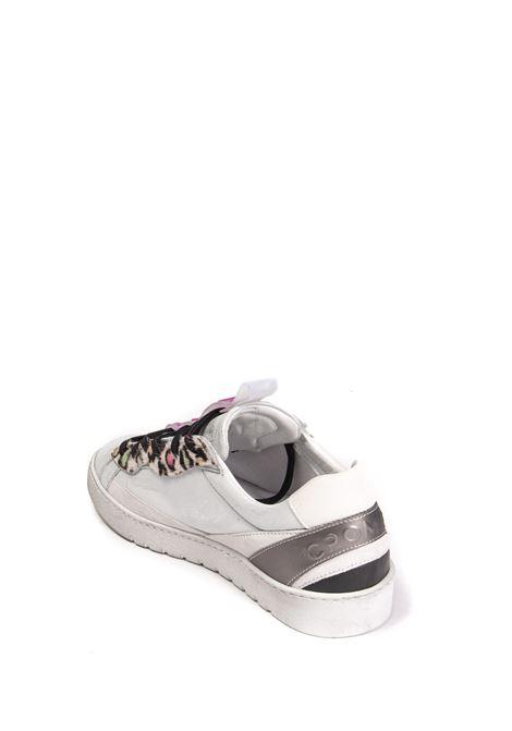Sneaker jam bianco CROMIER | Sneakers | C520JAM/HORSY-MULTI
