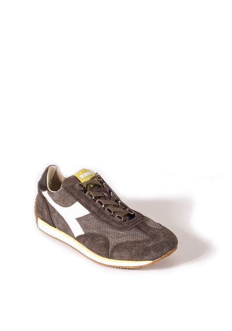 Sneaker equipe marrone DIADORA HERITAGE | Sneakers | 175150EQUIPE-30005