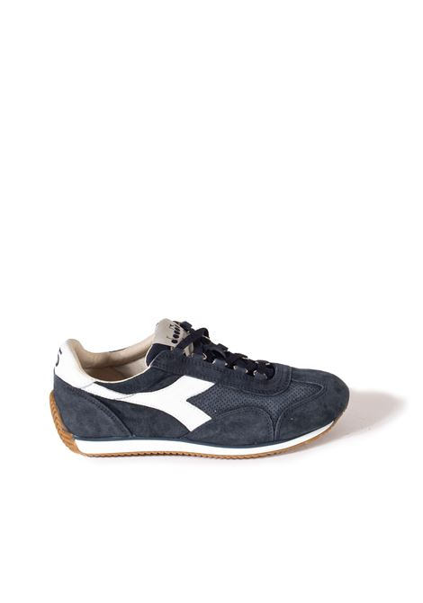 Sneaker equipe blu/bianco DIADORA HERITAGE | Sneakers | 175150EQUIPE-C2074