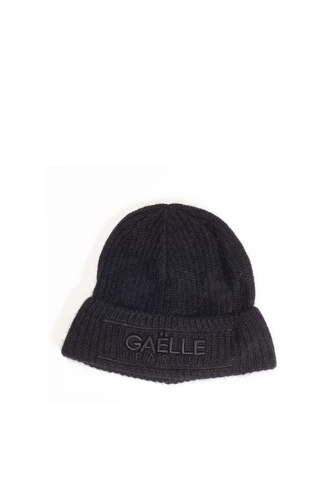 Cappello lana nero GAELLE   Cappelli   2741LANA-NERO