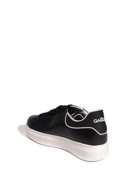 Sneaker gum nero GAELLE | Sneakers | 577PELLE-NERO