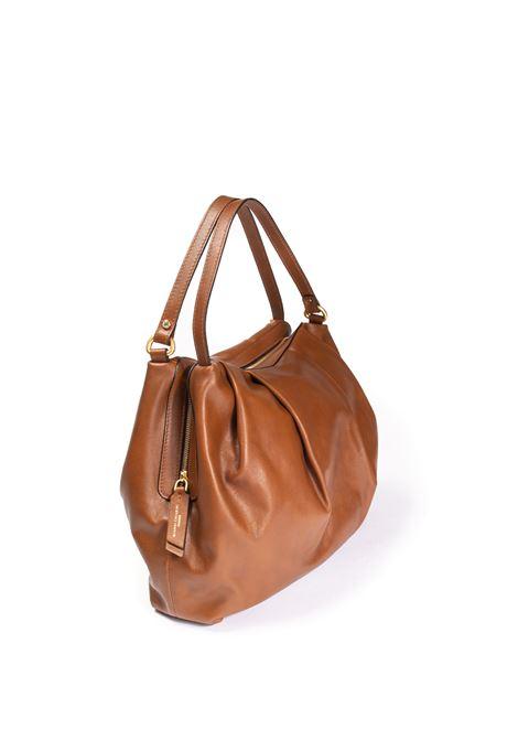 Shopping bonnie cuoio GIANNI CHIARINI | Borse a spalla | 8553BONNIE-231