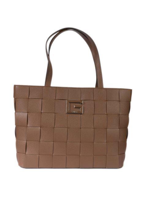 Shopping liberty cuoio GUESS   Borse a spalla   EG8135230LIBERTY-COG