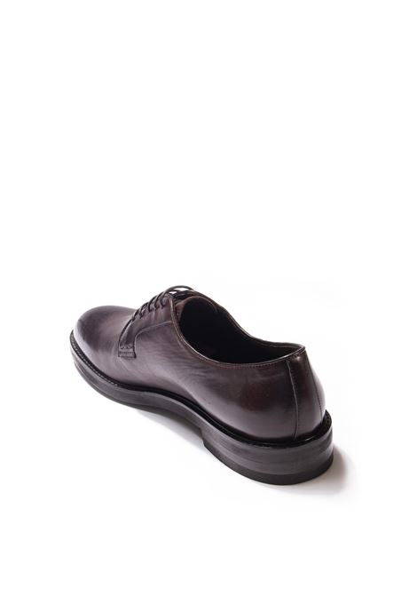 Derby butter moro JEROLD WILTON | Stringate | 116BUTTER-COCCO