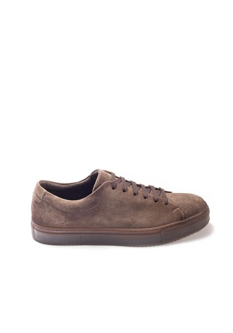 Sneaker light taupe JEROLD WILTON | Sneakers | 732LIGHT-TAUPE
