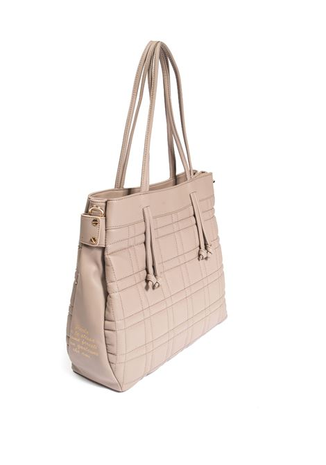 Shopping wendy taupe LE PANDORINE | Borse a spalla | 2880WENDY-03