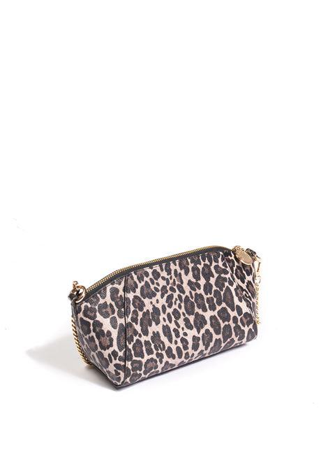 Tracolla vera bag multicolor LE PANDORINE | Borse mini | 2907VERA BAG-01