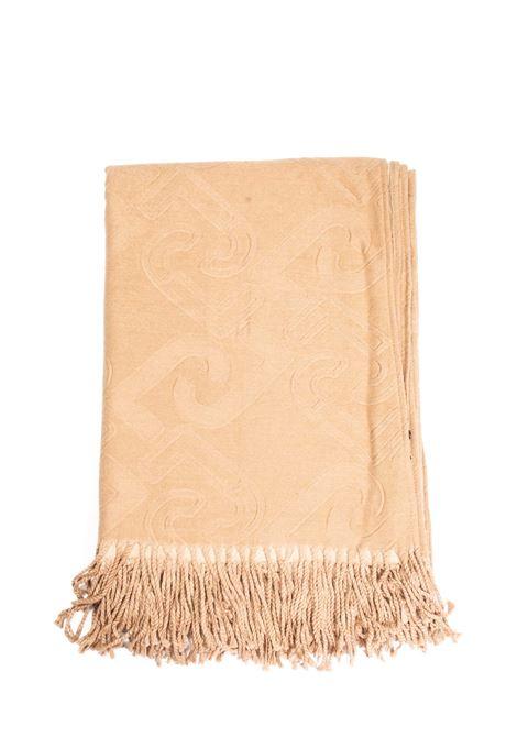 Foulard embossed beige LIU JO | Foulards | 3F1050T0300EMBOSSED-X0255
