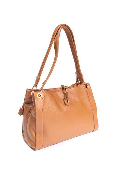 Shopping regale m cuoio LIU JO | Borse a spalla | NF1045E0031PELLE-X0282