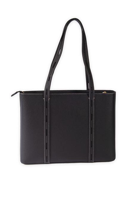 Shopping fibbia nero LOVE MOSCHINO | Borse a spalla | 4206PU-000