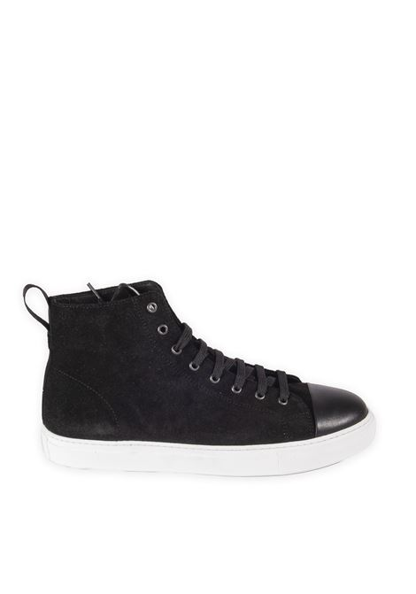Sneaker edition 2 nero NATIONAL STANDARD | Sneakers | M02EDITION2-090