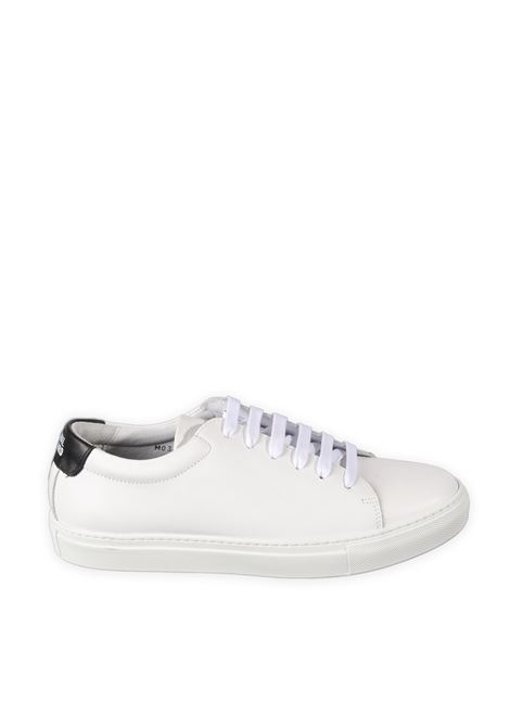 Sneaker edition 3 bianco/nero NATIONAL STANDARD | Sneakers | M03EDITION3-009