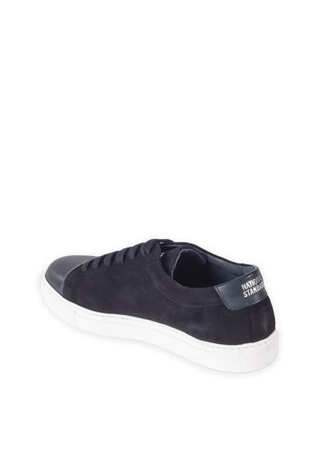 Sneaker edition 3 blu NATIONAL STANDARD | Sneakers | M03EDITION3-059