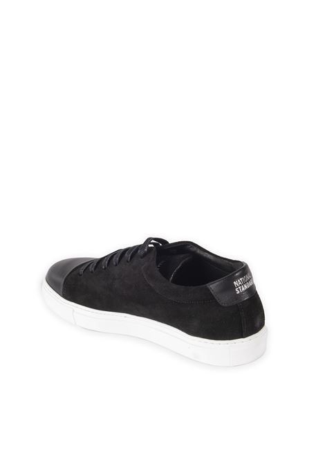 Sneaker edition 3 nero NATIONAL STANDARD | Sneakers | M03EDITION3-090