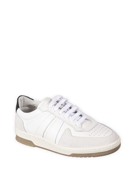 Sneaker edition 6 bianco NATIONAL STANDARD | Sneakers | M06EDITION6-009