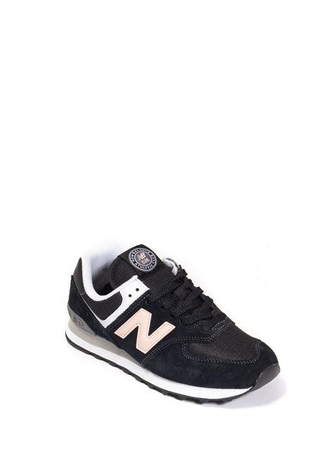 Sneaker 574 nero/cipria NEW BALANCE | Sneakers | 574DHB2