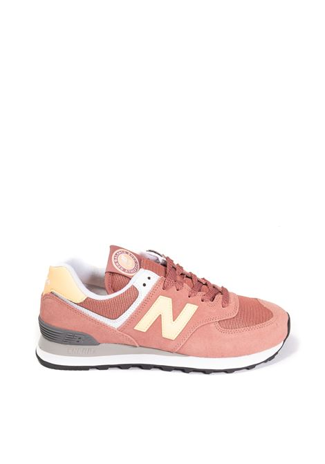 Sneaker 574 rosa NEW BALANCE | Sneakers | 574DHD2