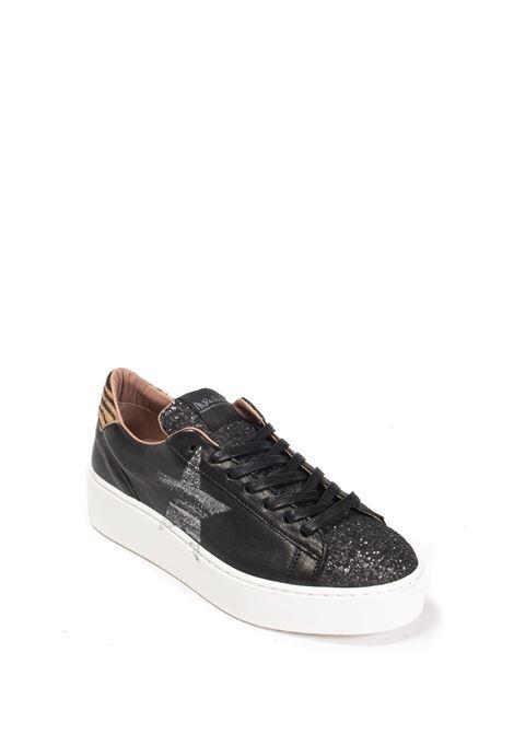 Sneaker cosmopolitan 171 nero NIRA RUBENS | Sneakers | COSMOPOLITANCOST171-ZEBRINA