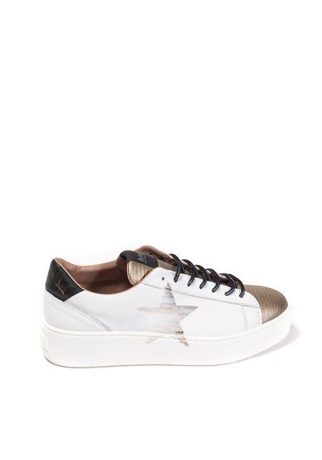 Sneaker cosmopolitan 175 bianco NIRA RUBENS | Sneakers | COSMOPOLITANCOST175-COCCO TROPIC