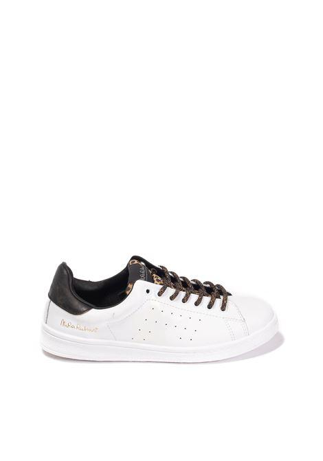 Sneaker daiquiri 250 bianco NIRA RUBENS | Sneakers | DAIQUIRIDAST250-GIPSY