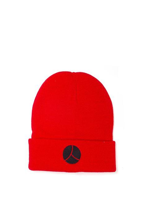 Cappello rey rosso PEOPLE OF SHIBUYA | Cappelli | REYLANA-WASH