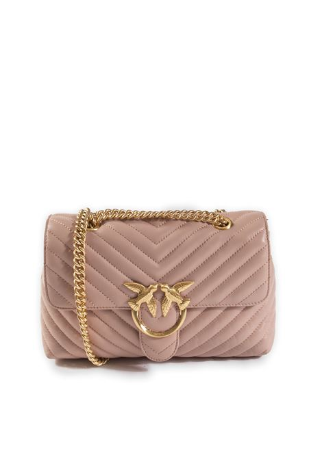 Borsa love lady puff cipria PINKO | Borse mini | 1P22BULOVE LADY PUFF QUILT-O81