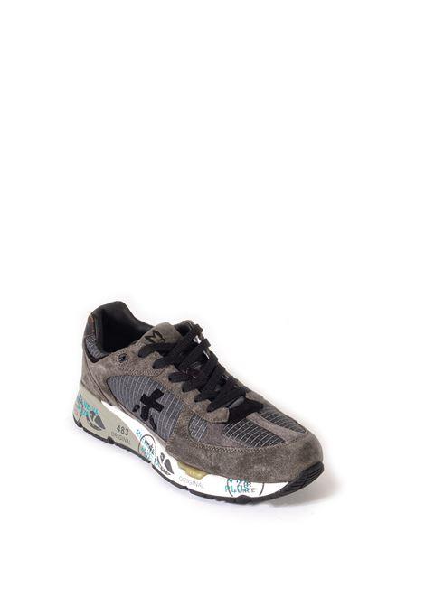 Sneaker mase grigio PREMIATA | Sneakers | MASECAM/TES-5400